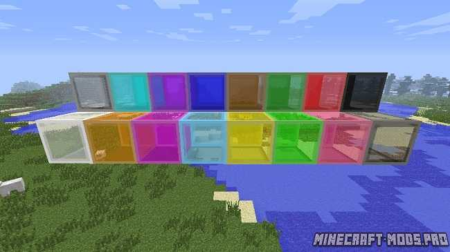 Colorful Glass 0.11.1