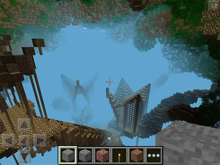 фото Карта с фильма Аватар