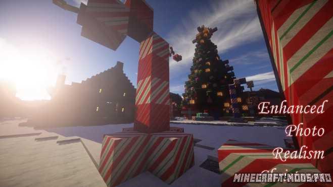 Текстуры Christmas