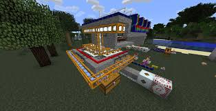 картинка Мод BuildCraft