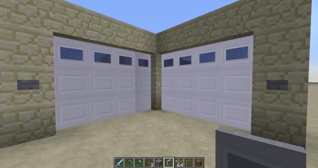 фотка Мод новые Двери