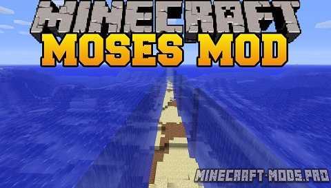 Мод Моисей