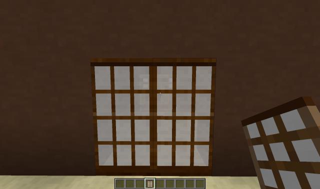картинка Мод новые Двери
