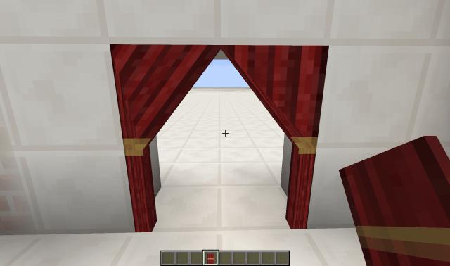 скрин Мод новые Двери