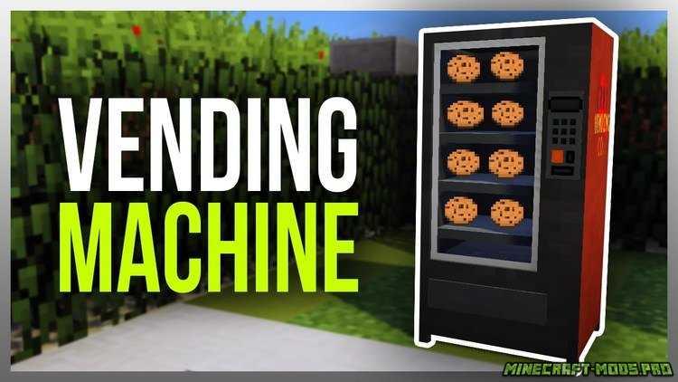 Мод Холодильник С Едой