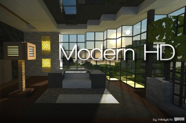 Текстуры modern hd