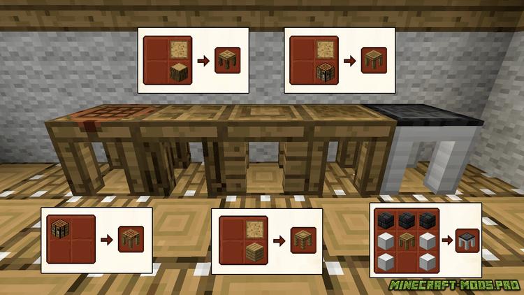Мод Новые Минералы Tinkers 'Construct скриншот