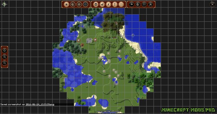 Карта Journey картинки
