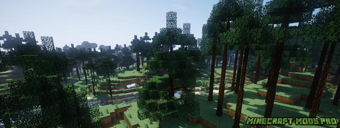 Мод Новые Виды Деревьев картинки