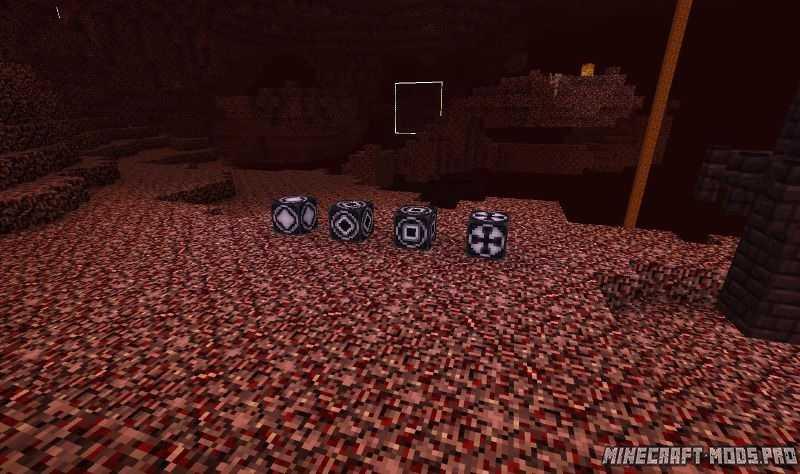 скриншот фото Обновление Майнкрафт 1.10