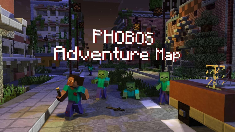 фото Карта город после Апокалипсиса