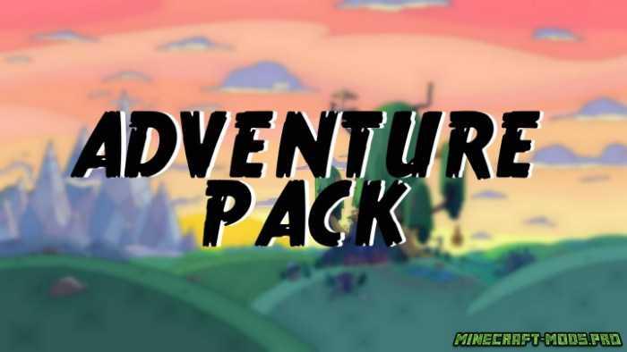 Текстуры AdventurePack