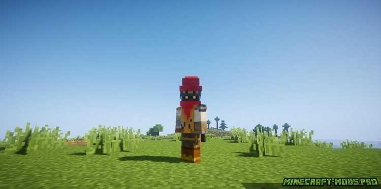 Мод Гномы скриншот