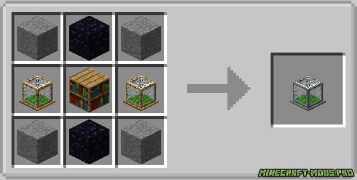 Мод Tiny Mob Farm скриншот