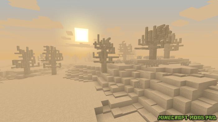 фотка Мод Атум 2: Возвращение в Пески