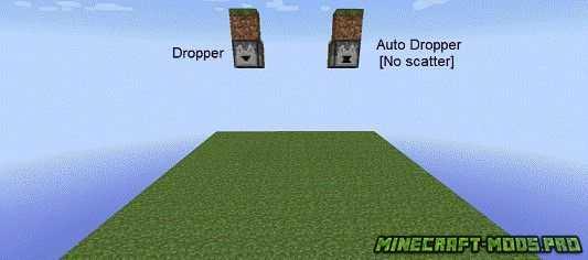скрин Мод Auto Dropper