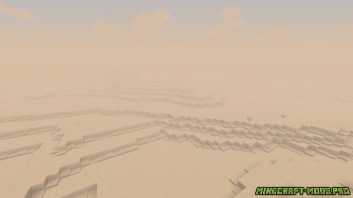 Мод Атум 2: Возвращение в Пески скриншот