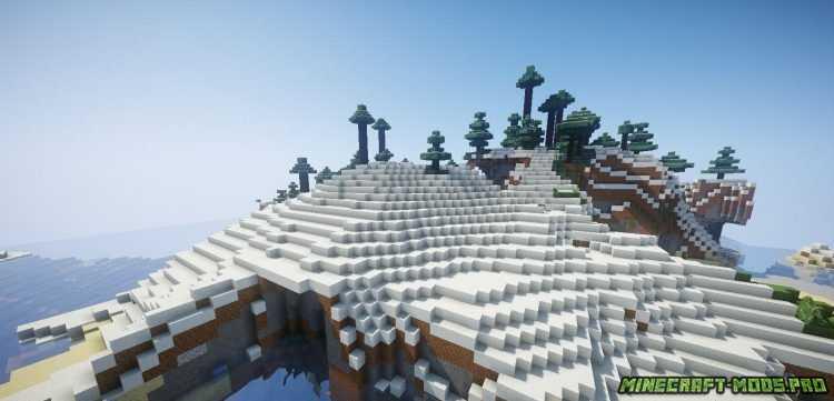 фото Мод Новый Боевой Снеговик