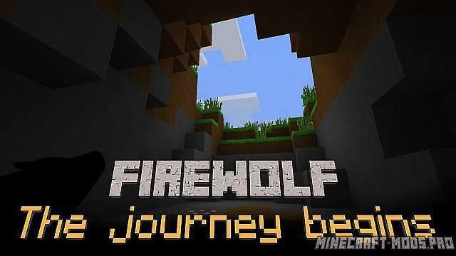 Текстуры firewolf