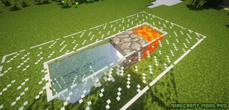 Мод Руда с Воды Wetstone картинки