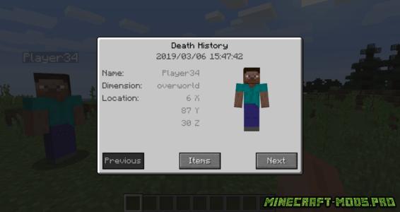 скриншот фото Мод Трупы - Corpse