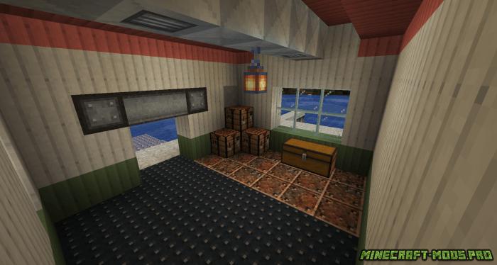 Мод Декор и Мебель - EmbellishCraft скриншот