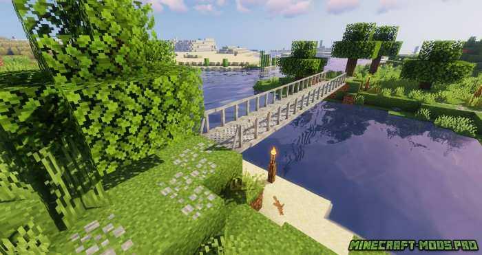фотография Мод Новые красивые Мосты