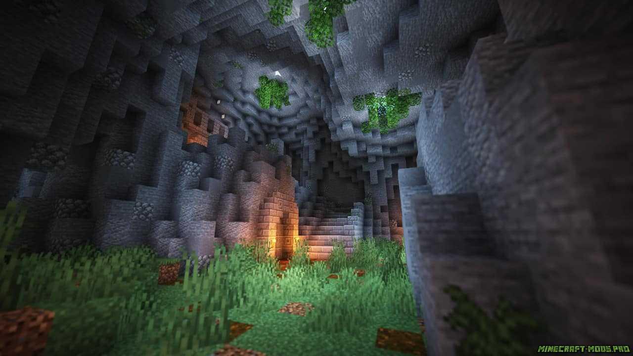 скрин Карта Приключение Проект Zelda