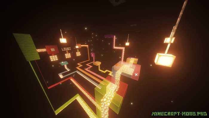 Карта Мини Игра Craze