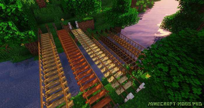 фото Мод Новые красивые Мосты