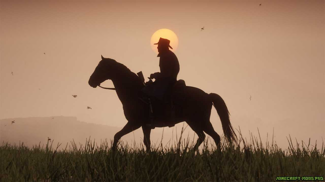 фото Red Dead Redemption 2