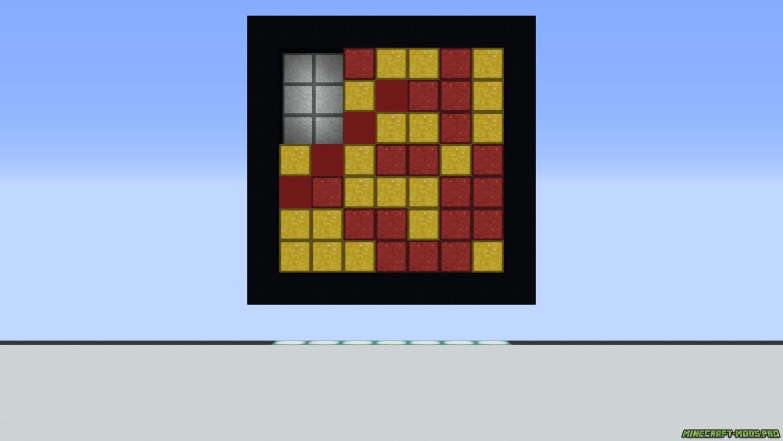 скрин Карта Мини Игра Power X