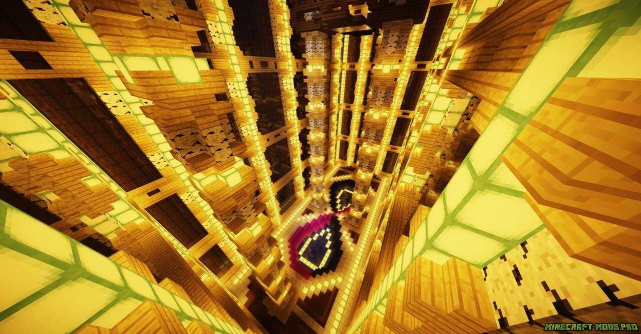 фото Карта Игры Бесконечности