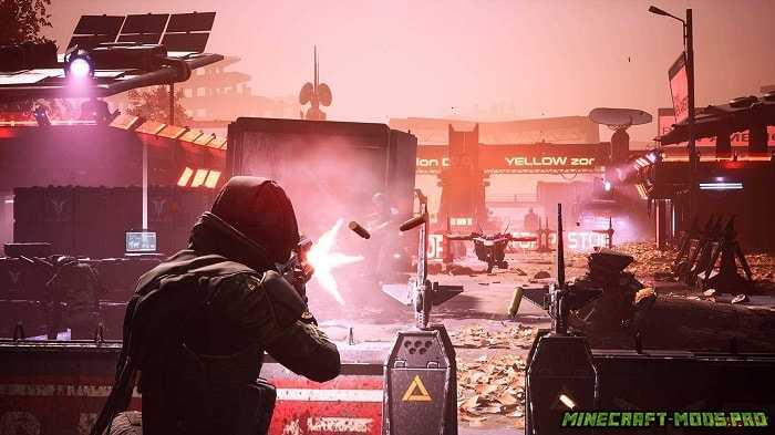 Компьютерные игры – Стрелялки