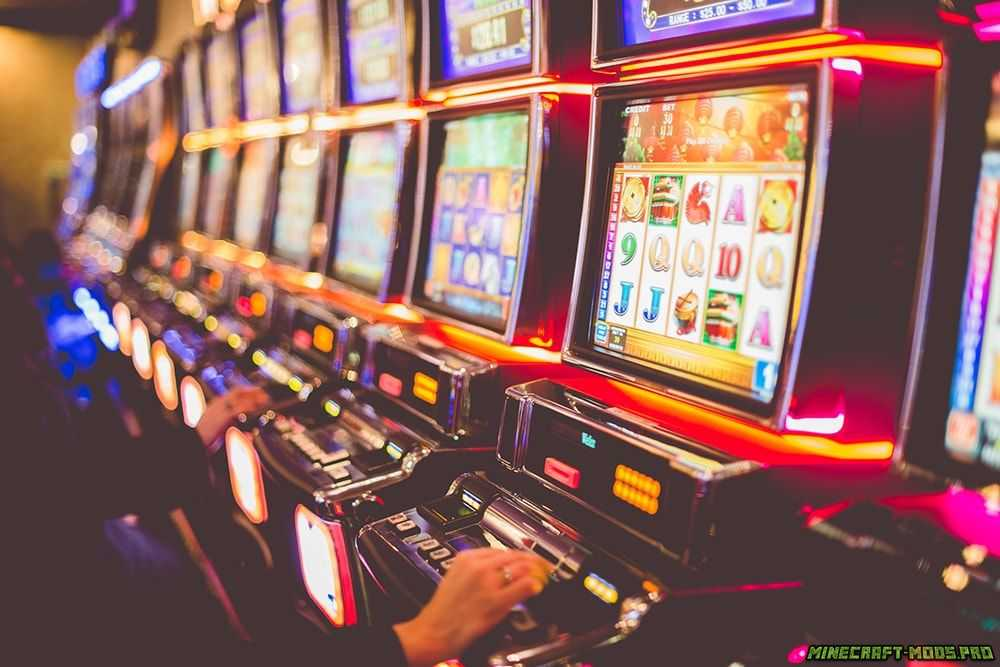 Примеры партнерства в сфере бизнеса игровых автоматов Украины и мира