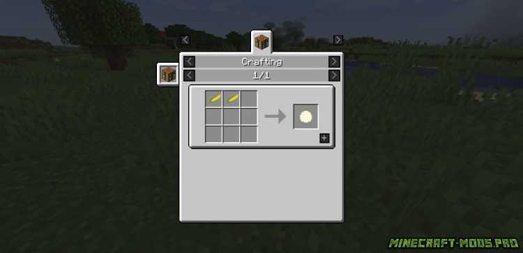 Мод TacoCraft Еда и Предметы для Готовки скриншот