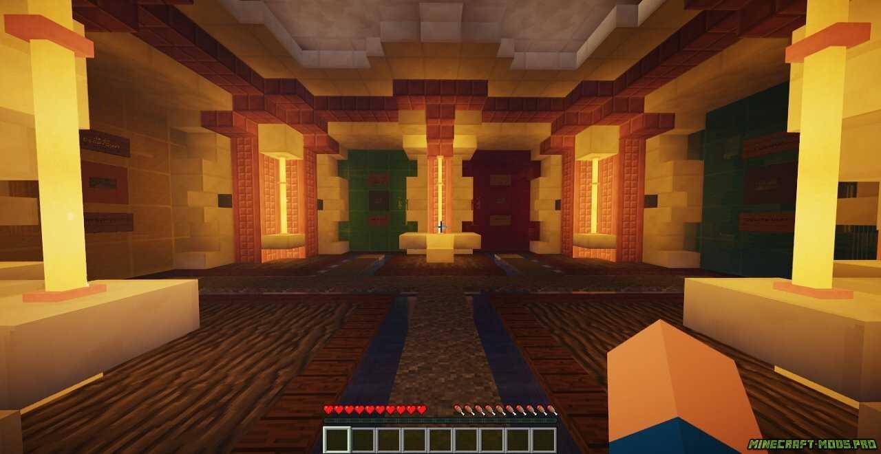 фотография Карта Игры Бесконечности