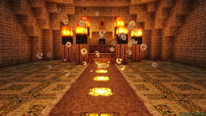 скриншот фото Карта Головоломка Древние миры