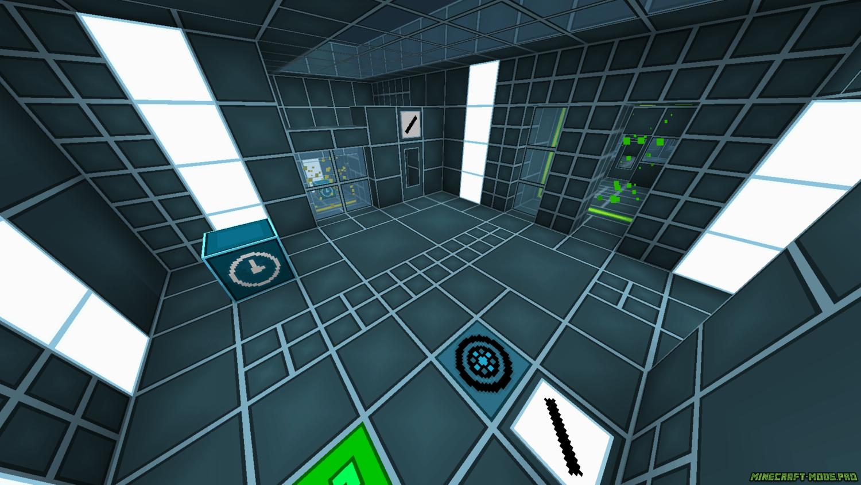 Карта головоломка Shadow Runner Deluxe