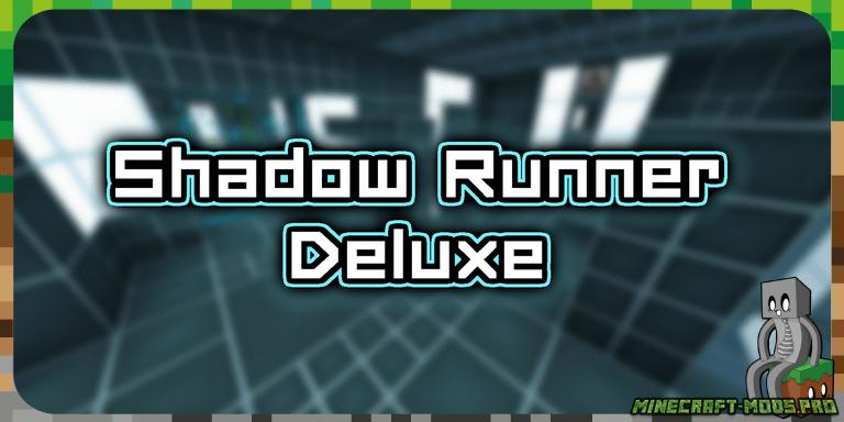 скрин Карта головоломка Shadow Runner Deluxe