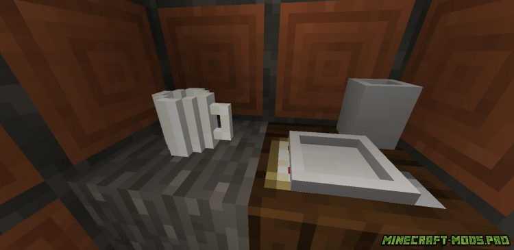 фотка Мод Cut - 600 новых предметов декора