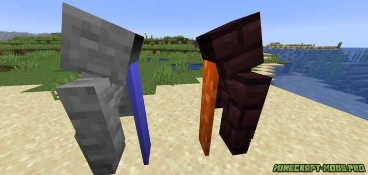 скриншот фото Мод Cut - 600 новых предметов декора