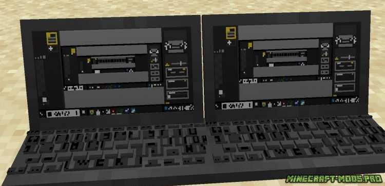 картинка Мод Cut - 600 новых предметов декора