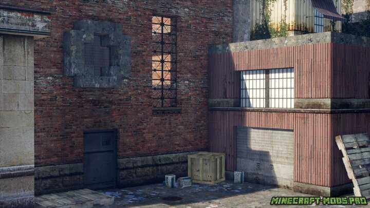 фотография Текстуры Half-Life 2 х128
