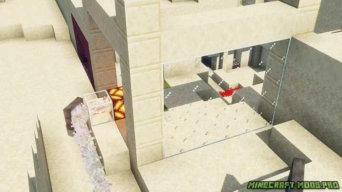 скриншот фото Карта Головоломка Сайт Mirage