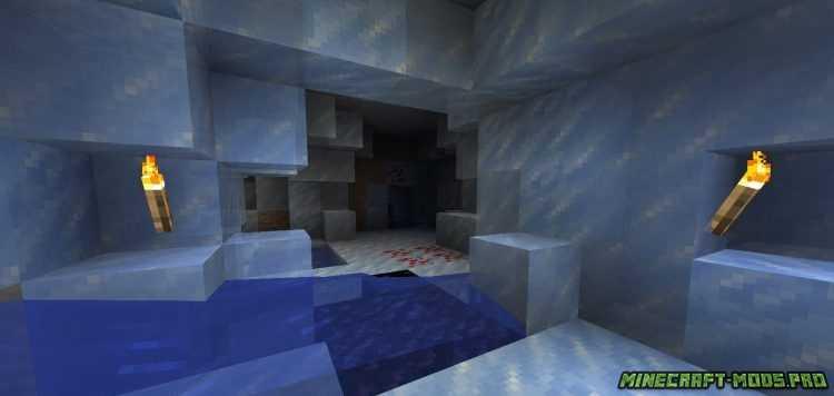 картинка Мод Gubbins - Руды, Предметы