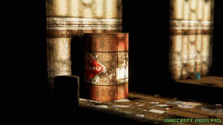 Текстуры Half-Life 2 х128 скриншот
