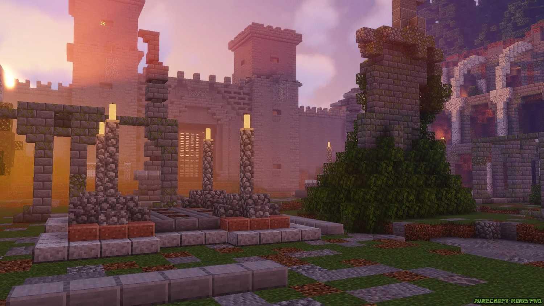 картинка Карта Приключений Castle to None
