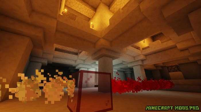 фотография Карта Головоломка Сайт Mirage