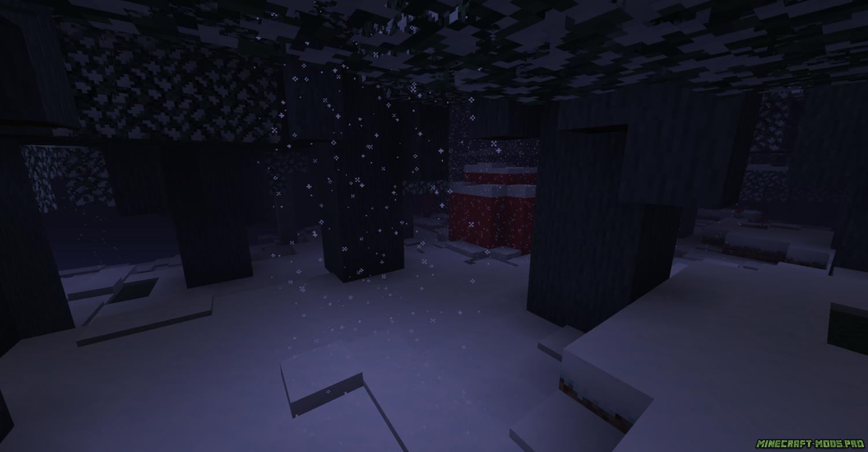 скрин Мод Ледниковый Период